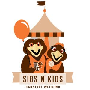 Sibs N Kids Weekend: Check In