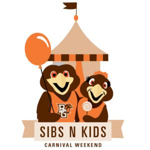 Sibs N Kids: Check-In