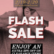 Liberty Bookstore Flash Sale