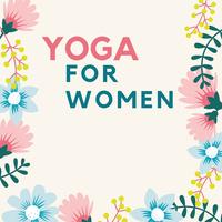 #WCW Yoga for Women