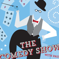 The Comedy Show With Paul
