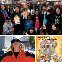Poverty Scholarship: Poor People-Led Theory, Art, Words, and Tears Across Mama Earth