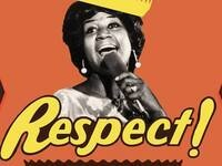 Respect! - The Ladies of Vintage Soul