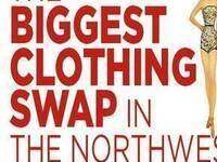 The Biggest Clothing Swap in the Northwest