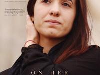 On Her Shoulders: Film Screening