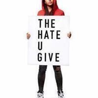 Black Films Matter: The Hate U Give