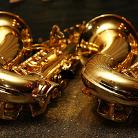 Junior Recital: Peter Tearse, jazz saxophone