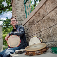 UTEP Faculty Recital: Dr. Andy P. Smith, Percussion