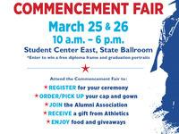 Commencement Fair