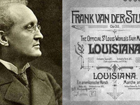 Unearthing America's Musical Treasures: Discovering the Music of American-born Frank Van Der Stucken.