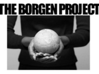 Borgen Project Sign Up Event