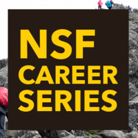 Featured event photo for NSF CAREER Award Info Session