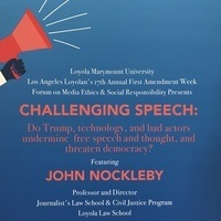 Challenging Speech