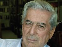 Transnational Encounters Presents: Mario Vargas Lloso
