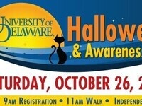 Halloween HERO 5k Walk & Alcohol Awareness Fair