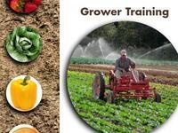 Conway Produce Safety Rule Grower Training