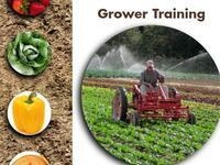 Greenville Produce Safety Rule Grower Training Course