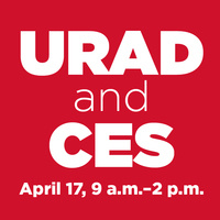 Undergraduate Research & Artistry Day and the Community Engagement Showcase