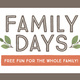 Family Day: All about Antarctica