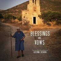 """""""Blessings and Vows"""" Documentary Short and Q&A Session"""