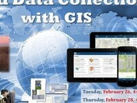 Field Data Collection with GIS--2nd session