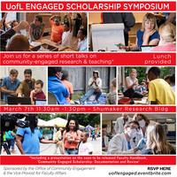 UofL Engaged Scholarship Symposium