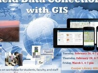 Field Data Collection with GIS--3rd session