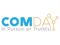 "COMDay 2019 ""In Pursuit of Truth (s)"""