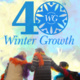 Winter Growth's Fabulous 40th Celebration