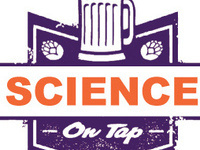 """Science on Tap CLEMSON - Samantha Price, """"What shape is a fish?"""""""