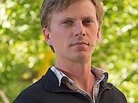 Hydrology Colloquium: Dr. Adrian Harpold