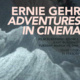 Film/Video Presents: Ernie Gehr: Adventures in Cinema