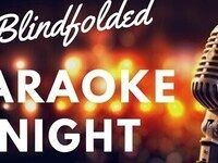Blindfolded Karaoke