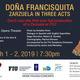 Doña Francisquita