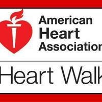 Cedar Valley Heart Walk