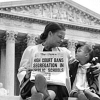 Brown @65: National Symposium for the 65th Anniversary of Brown v. Board of Education
