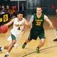 SUNYAC Men's Basketball Championship Semifinal #1
