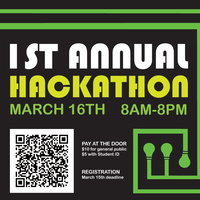 Association for Computing Machinery (ACM) USI Hackathon