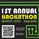 Association for Computing Machinery (ACM) USI Hackathon