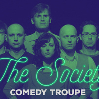 The Society Comedy Troupe - A Night of Laughter