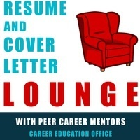 Resume and Cover Letter Lounge