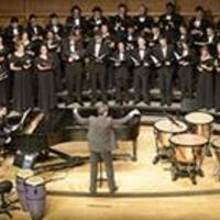 UD Master Singers, University Singers and Concert Choir