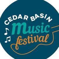 Cedar Basin Music Festival