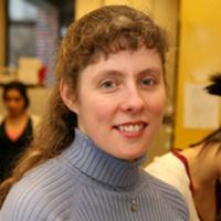 Chemistry & Biochemistry Seminar Series: Amy M. Gehring