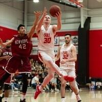 Southern Oregon University Men's Basketball at College of Idaho (Championship)