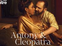 National Theater Live: Antony & Cleopatra