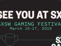 Texas Video Game Student SXSW Meet Up