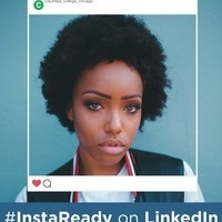 #InstaReady on LinkedIn