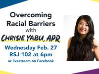 Overcoming Racial Barriers
