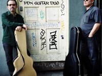 The Portland Guitar Duo: Guitarology
